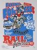 Rail Rodeo