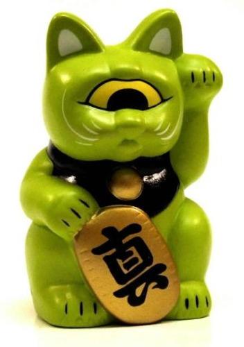 Mini_fortune_cat_--realxhead_mori_katsura-fortune_cat-realxhead-trampt-86138m