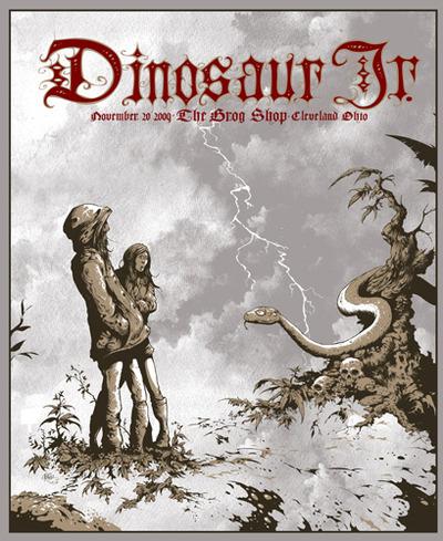 Dinosaur_jr_-_cleveland_oh_2009-arik_roper-screenprint-trampt-86329m