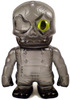 Mini Ryusei Ninja - Clear Grey