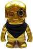 Mini Ryusei Ninja - Gold