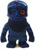 Mini Ryusei Ninja - Unpainted Blue