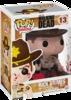 The Walking Dead - Sheriff Rick Grimes (Blood Splatter Edition)