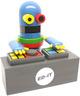 ED-IT DJ's - B5100Jx