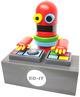 ED-IT DJ's - B5100