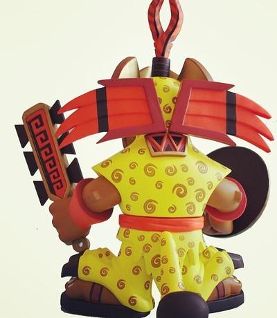 Jaguar_knight_-_og-jesse_hernandez-jaguar_knight-pobber_toys-trampt-87237m