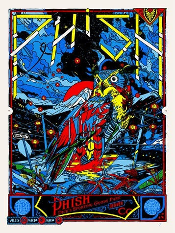 Phish_-_denver_co_2012_blue-tyler_stout-screenprint-trampt-87417m
