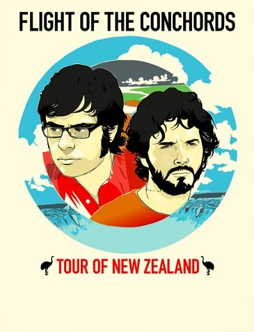 Flight_of_the_conchords_-_2012_tour-tyler_stout-screenprint-trampt-87422m