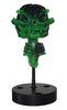 Budcat Skeleton - Green/Black