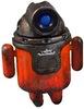 Reclamation Drones - Overseer (Flame Orange)