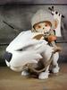 White Wolf Rider