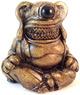Meat Buddha - Gold