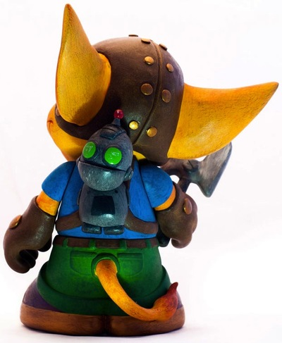 Ratchet__clank-bash_projects-kidrobot_mascot-trampt-88202m