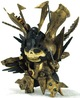 Gunny Gold - Skull