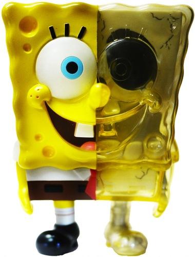 Spongebob_x-ray_-_vintage-nickelodeon-spongebob-secret_base-trampt-89011m