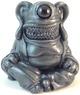 Meat Buddha - Pewter