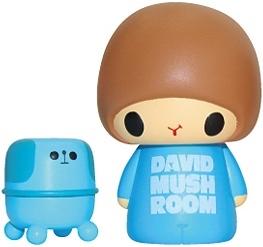 David_mushroom_-_blue-noriya_takeyama-david_mushroom-wonderwall-trampt-89118m