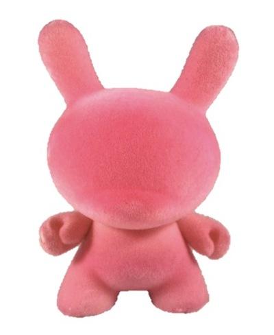 Flocked_prototype_-_pink-kidrobot-dunny-kidrobot-trampt-89391m