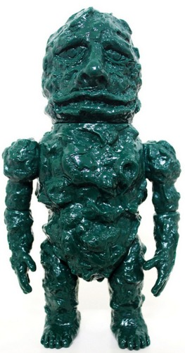 Boryoku_genjin_-_unpainted_green-nagnagnag-boryoku_genjin-self-produced-trampt-89509m