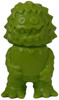 Pocket Hujili's Ghost - Unpainted Green