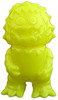 Pocket Hujili's Ghost - Unpainted Yellow