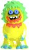 Pocket Hujili's Ghost - Yellow