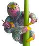 sloth n moth #3