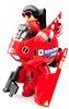 Kaneda's Robot (Akira)