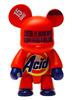 8-inch Qee Acid Bear