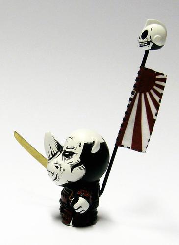 The_ronin_warlord-jon-paul_kaiser-dunny-trampt-90942m