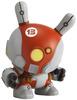 Mecha_trooper_-_red-huck_gee-dunny-kidrobot-trampt-91363t