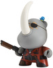 Radiated_rhino_-_red-huck_gee-dunny-kidrobot-trampt-91367t