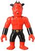 Devilman - Red