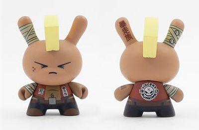 Love_ninja-huck_gee-dunny-kidrobot-trampt-91896m