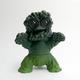 algae-eater crouching hedo