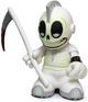 White/GID Kidreaper [Kidrobot 15]