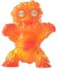 Crouching Hedoran - Orange