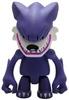 Fang Wolf - Purple