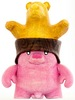 Teddy's Got Wood - Pink
