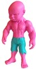 Temper Tot - Pink/Turquoise