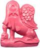 Helper Dragon - Pink