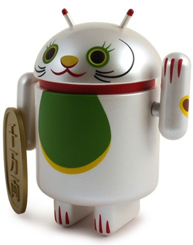 Lucky_cat_-_general_good_luck_in_business-mr_shane_jessup-android-dyzplastic-trampt-93234m