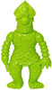 Semi Korosiya - Unpainted Green Prototype