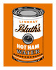 Lindsay Bluth's Hot Ham Water