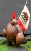 PANDA KING - CALI KING AP