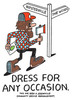 Dress For Any Occassion