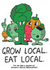Grow Local. Eat Local.