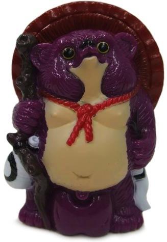 Mini_tanuki_-_purple-realxhead_mori_katsura-mini_tanuki-realxhead-trampt-94052m