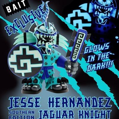 Jaguar_knight_-_southern_edition-jesse_hernandez-jaguar_knight-pobber_toys-trampt-94058m