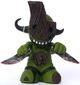Bad Bots - Green